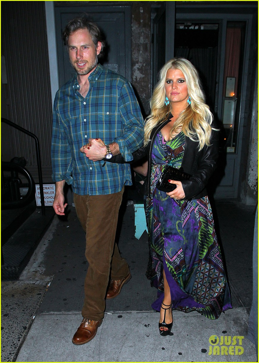 jessica simpson date night eric johnson 02