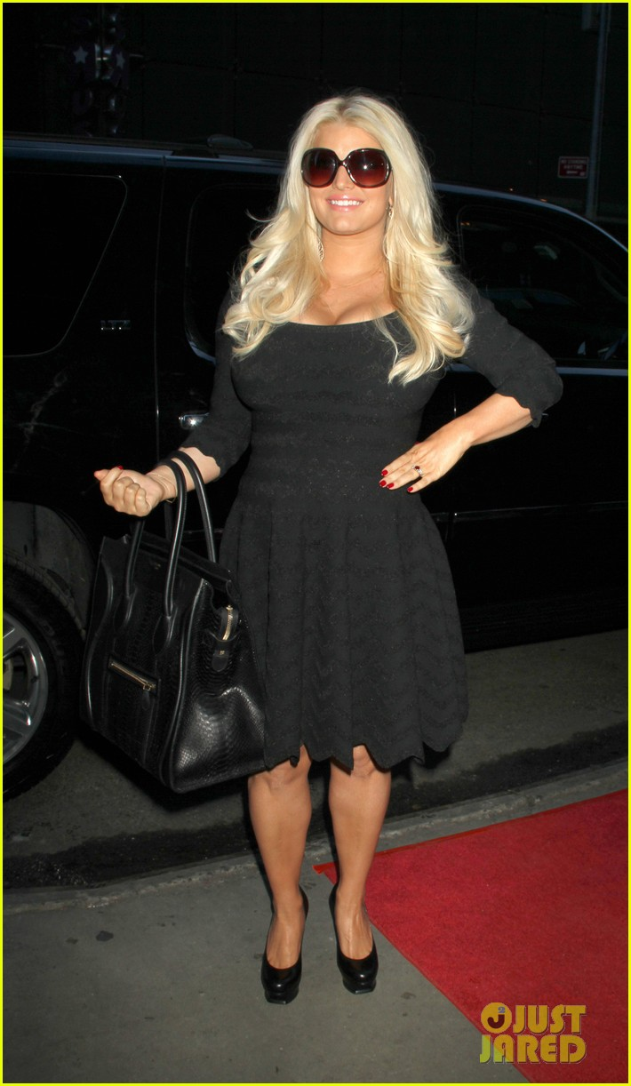 jessica simpson reveals weight watchers deal details 01