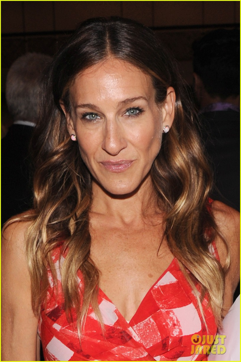 sarah jessica parker artistry of fashion awards 042714791