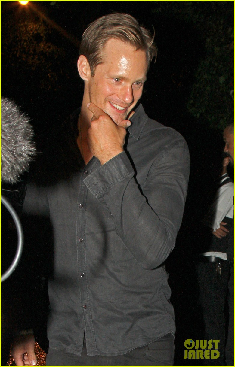 alexander skarsgard chateau marmont night out 04
