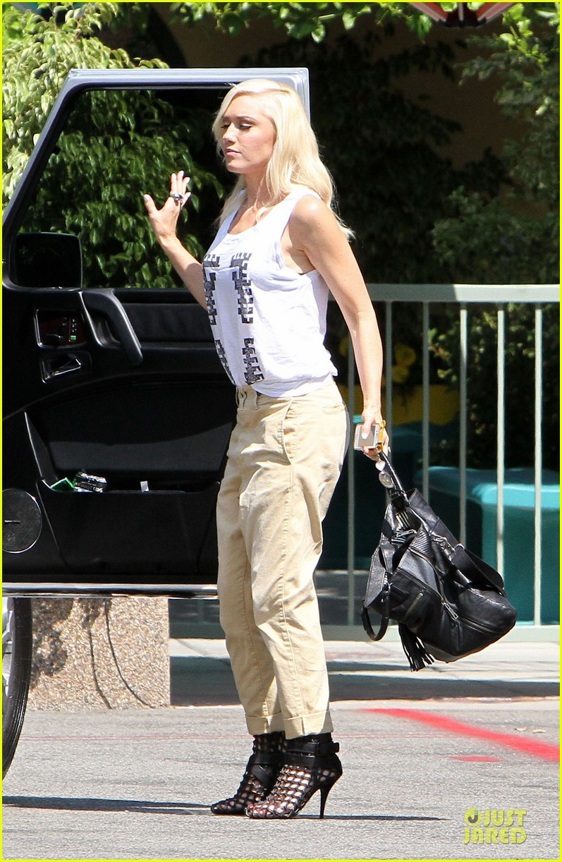 gwen stefani im not that kind of girl 032720952