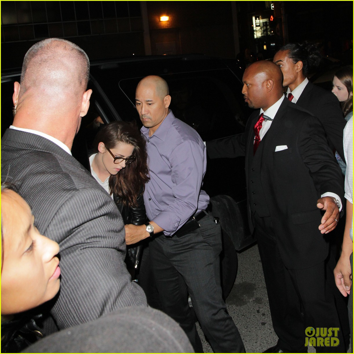 kristen stewart soho house party 01
