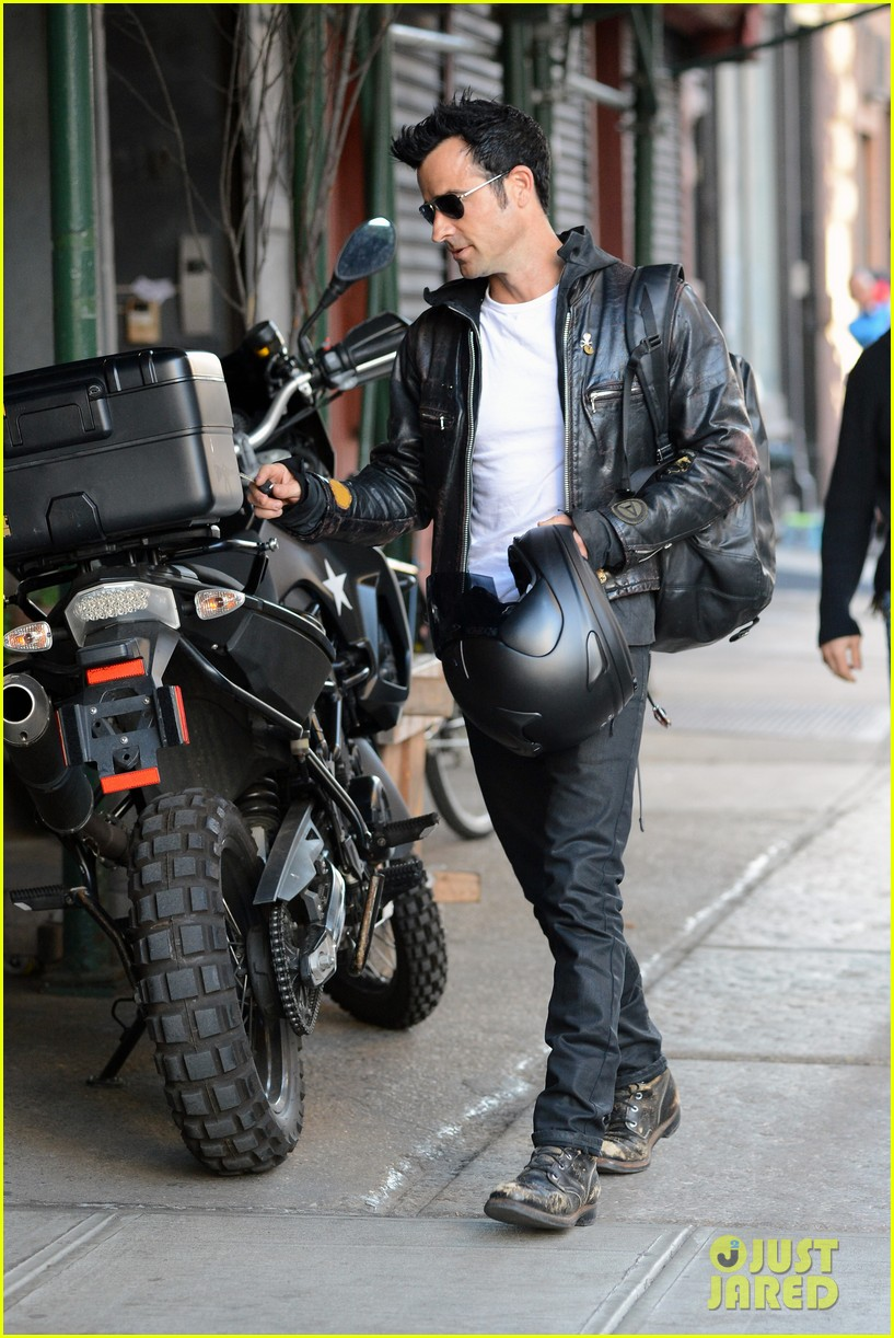 justin theroux manhattan motor man 042718917