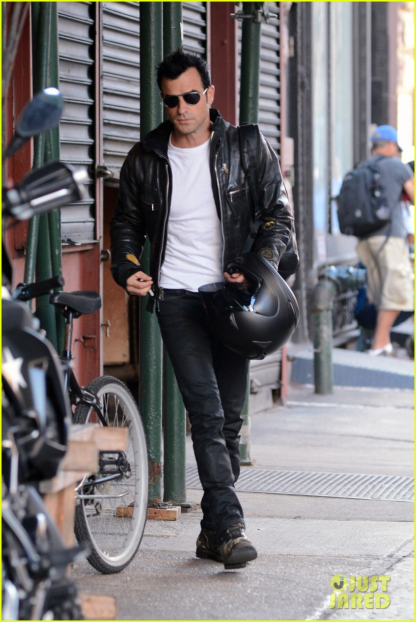 justin theroux manhattan motor man 06