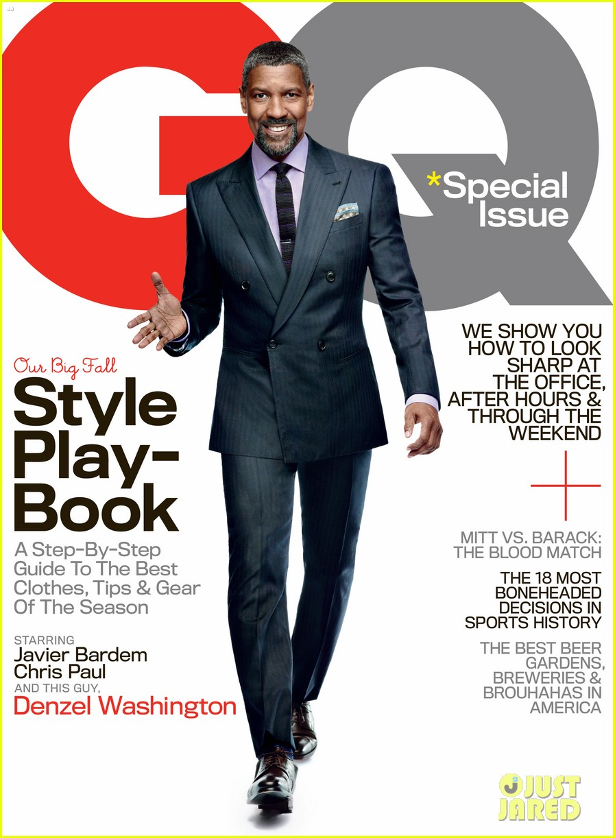denzel washington covers gq october style playbook 02.