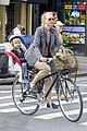 naomi watts liev schreiber biking kids 15