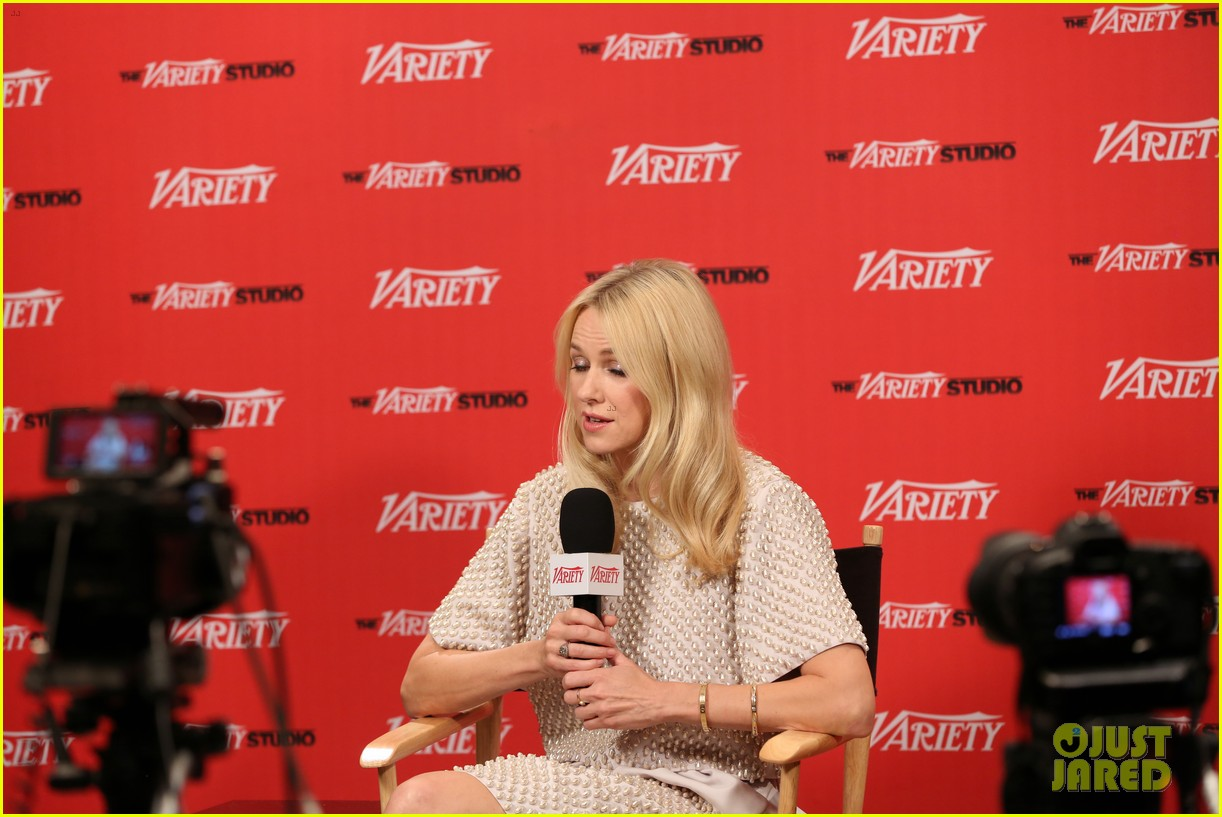 naomi watts variety studio at toronto film festival 17