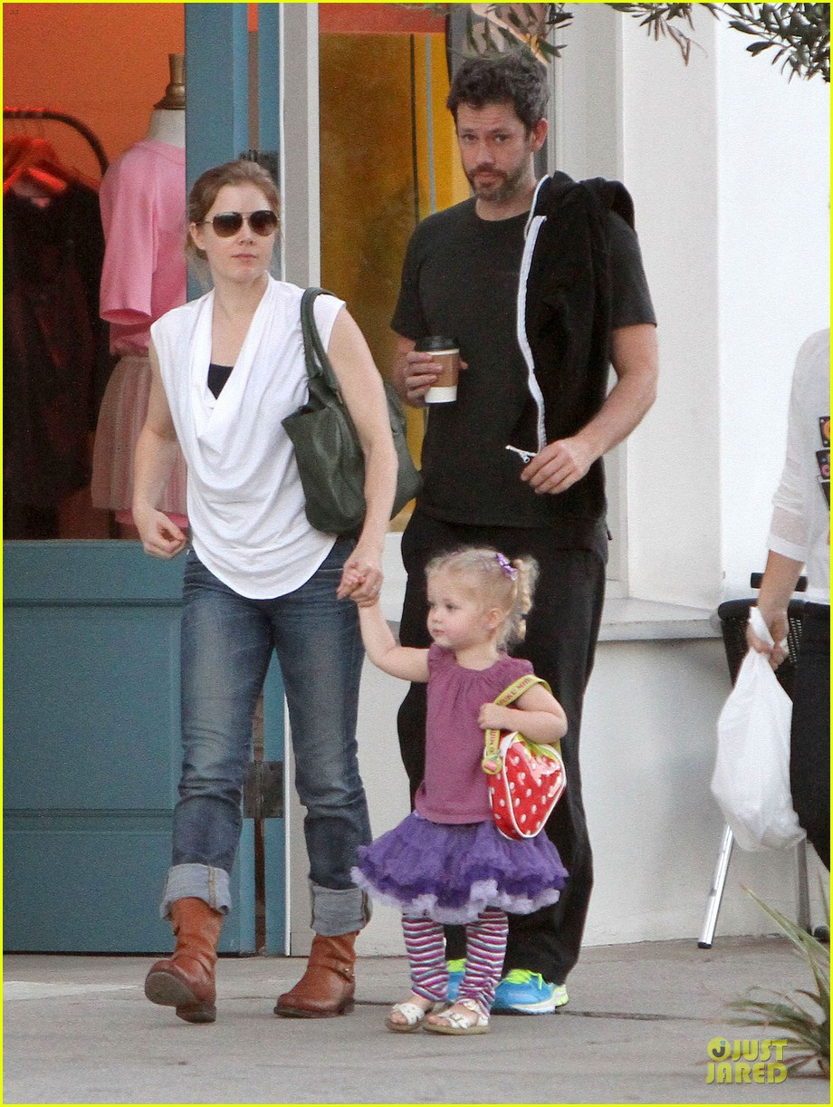 amy adams little next door restaurant with aviana 122745821