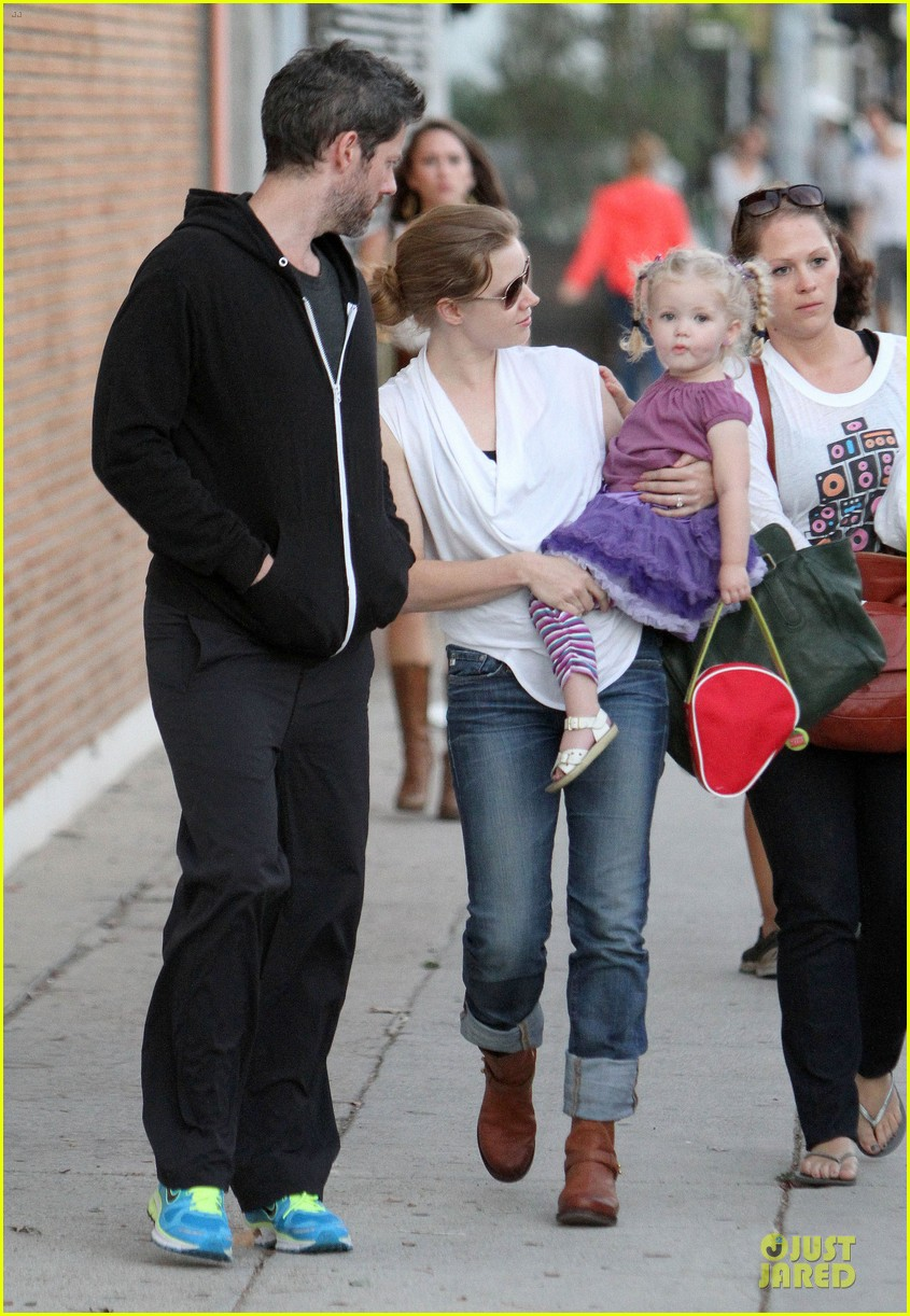 amy adams little next door restaurant with aviana 192745828