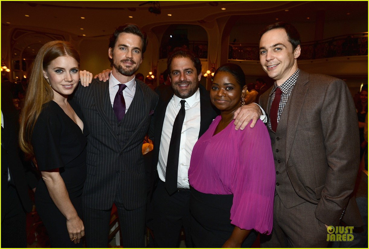 amy adams joe manganiello glsen awards 21