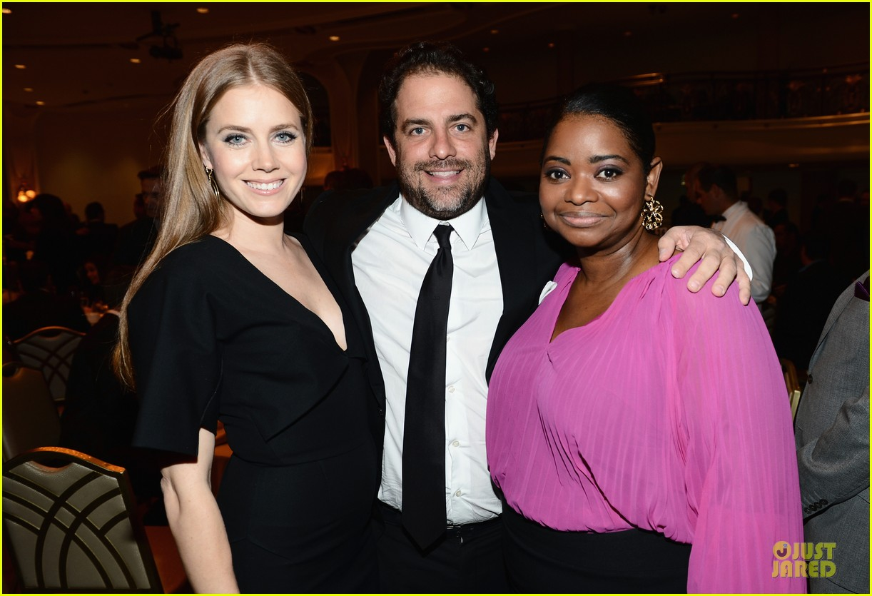 amy adams joe manganiello glsen awards 22
