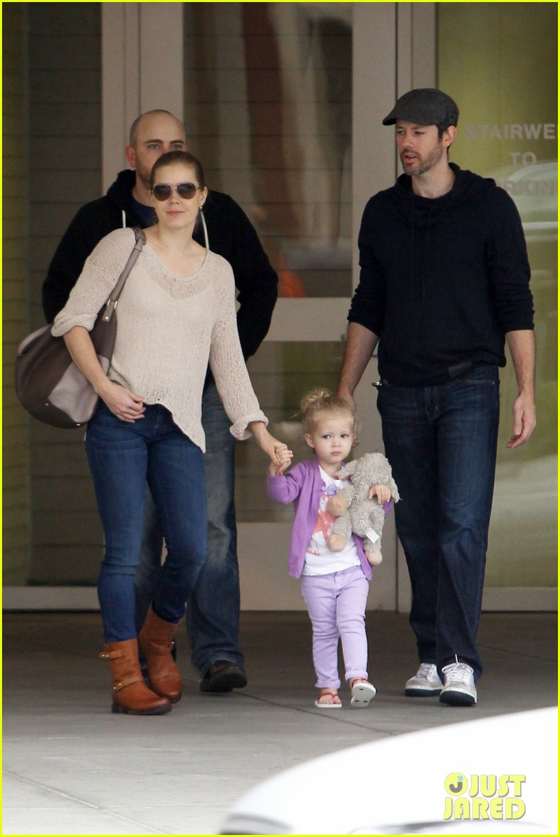 amy adams nate n als family lunch 052741952
