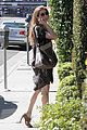 amy adams melrose shopping spree 03