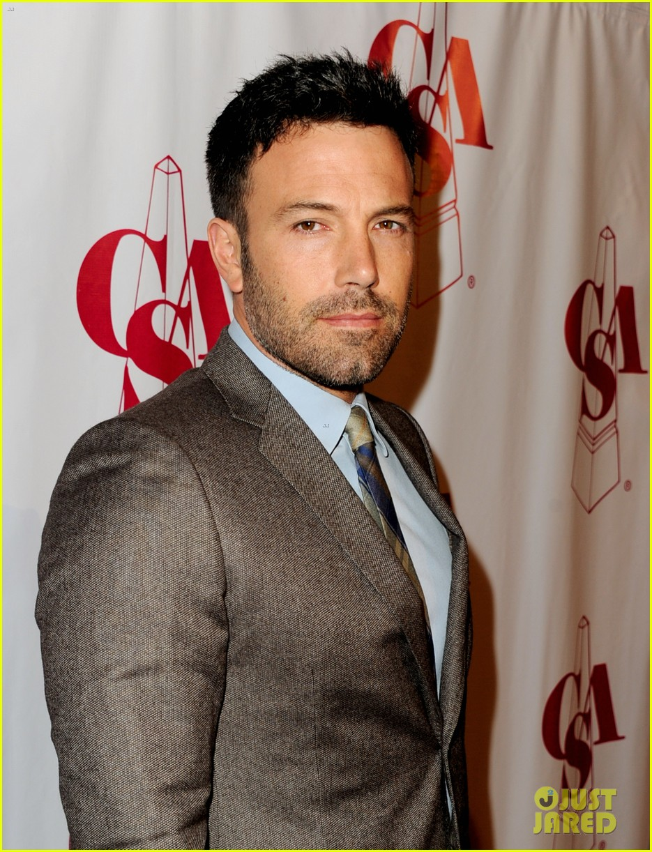 ben affleck jeremy renner casting society awards 062748357