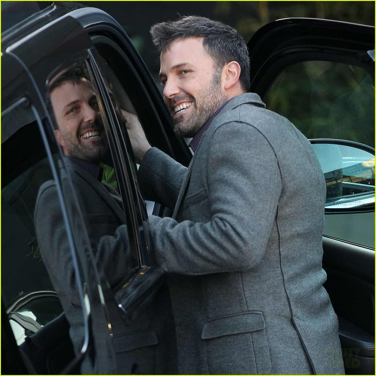 ben affleck matt damon business meeting buddies 18