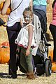 jessica alba alessandra ambrosio mr bones pumpkin patch beauties 18
