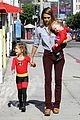 jessica alba family the incredibles for halloween 03
