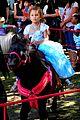 gabriel aubry nahla pony ride 07