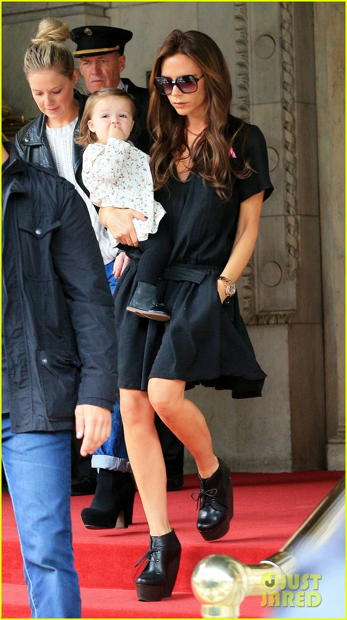 victoria beckham wont care if harper is a tomboy 05