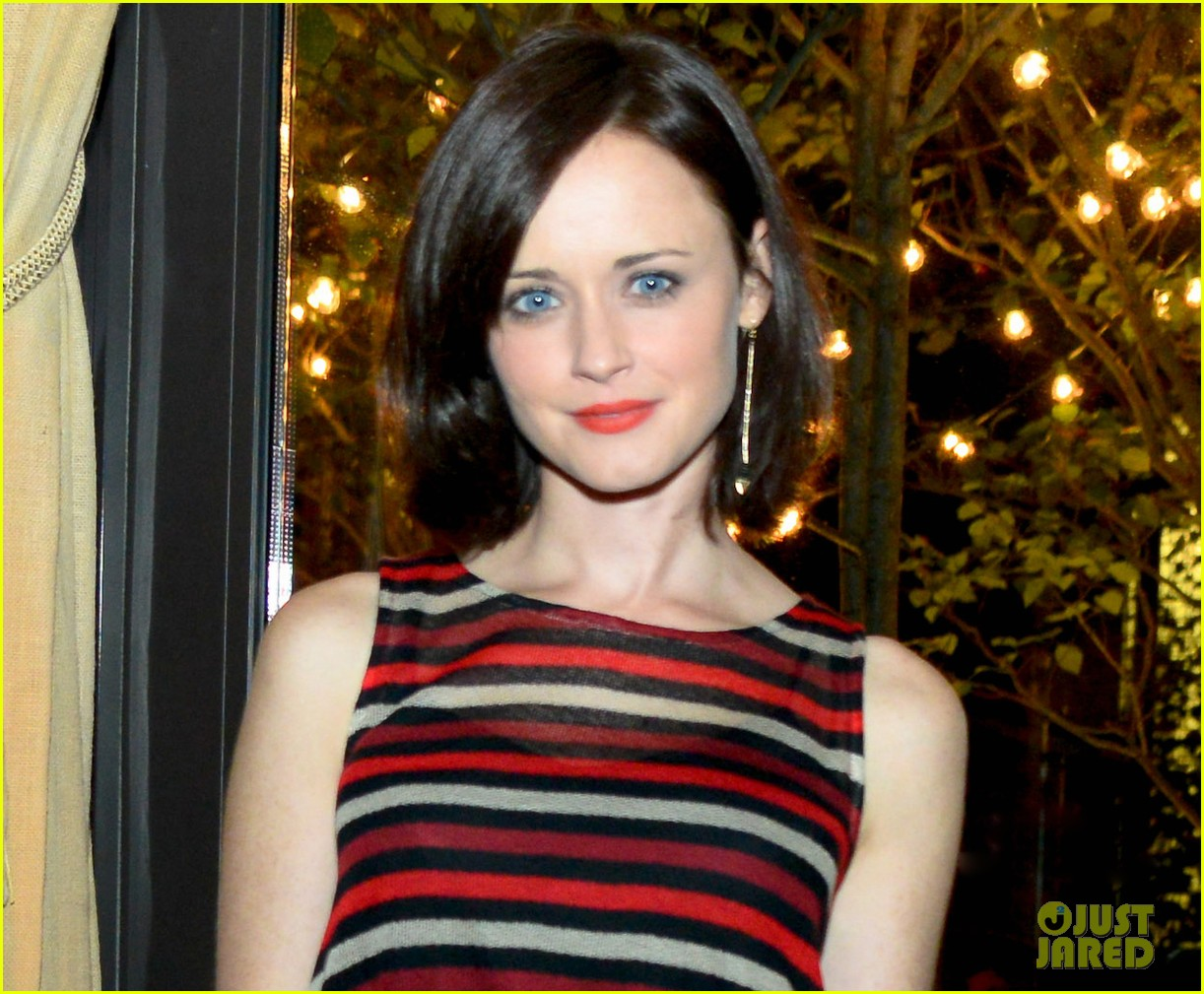 alexis bledel beckley by melissa collection party 01