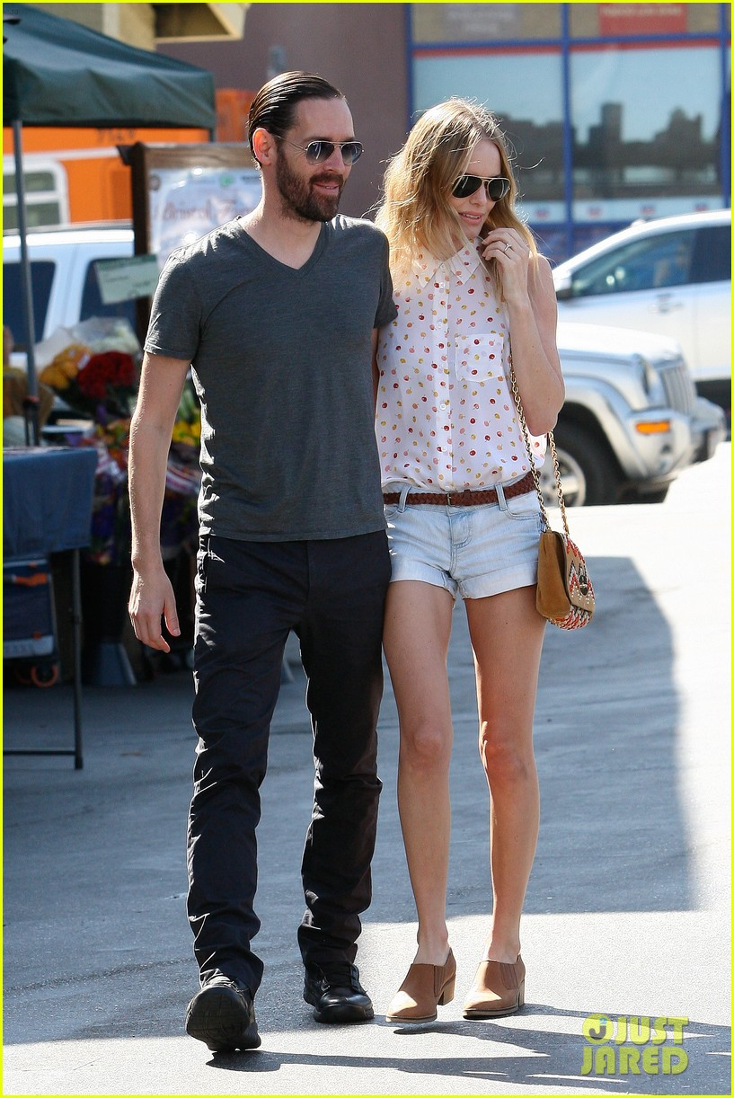 kate bosworth michael polish bristol farms market mates 17
