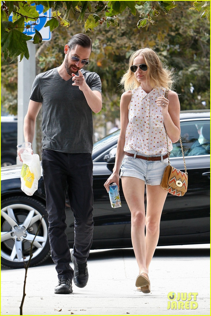 kate bosworth michael polish bristol farms market mates 19