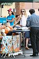 kate bosworth michael polish bristol farms market mates 21