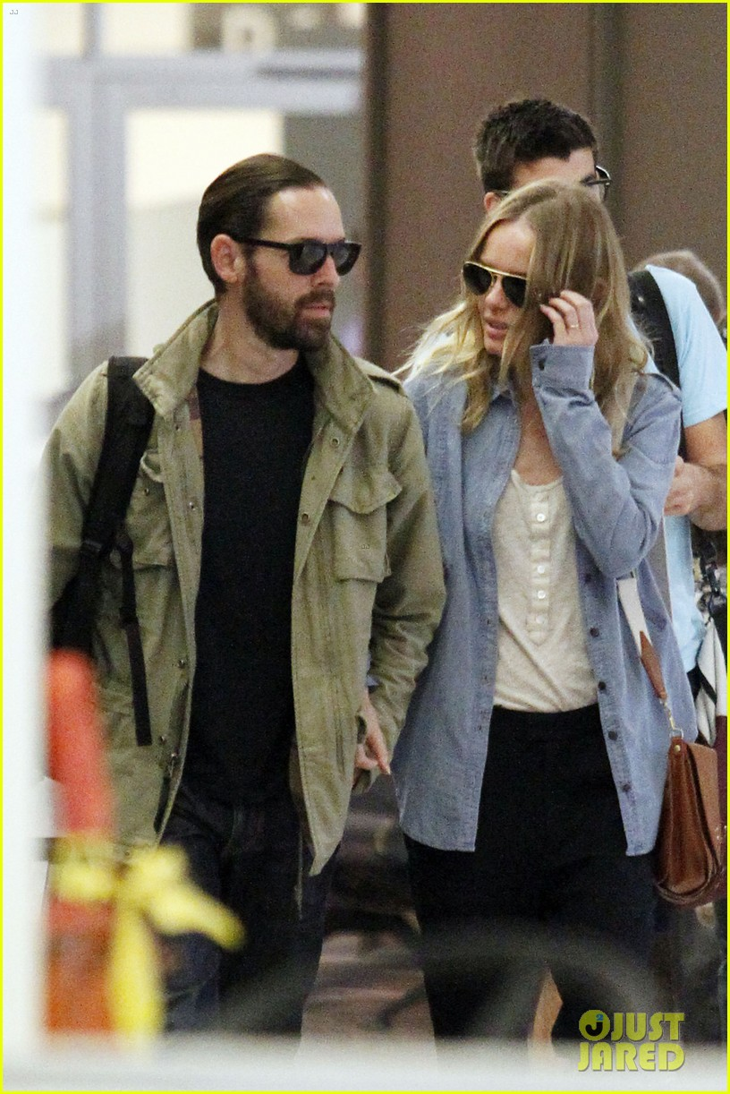 kate bosworth michael polish new orleans for homefront 022738545