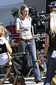 kate bosworth toned tummy homefront set 01