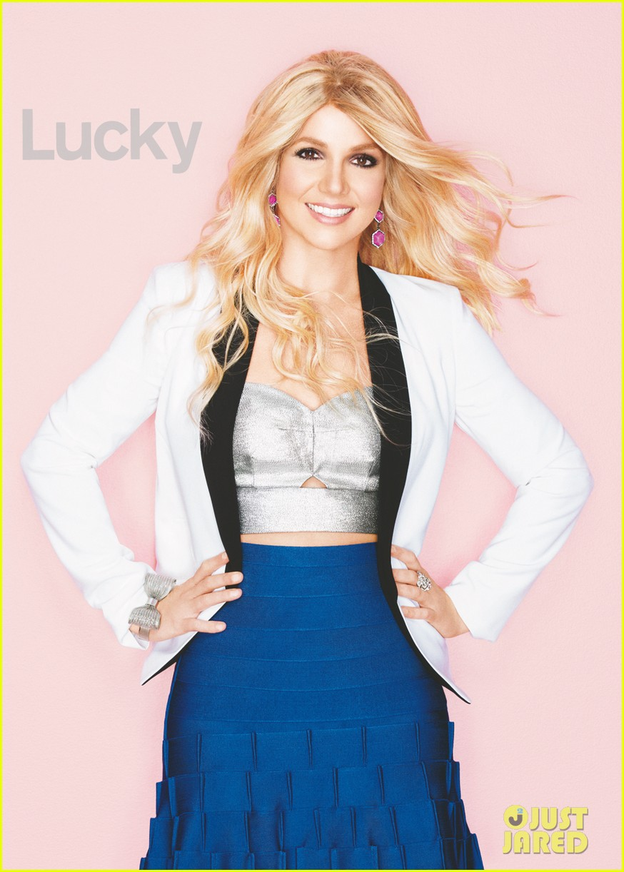 britney spears covers lucky december 2012 02