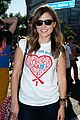 sophia bush christa b allen aids walk 02