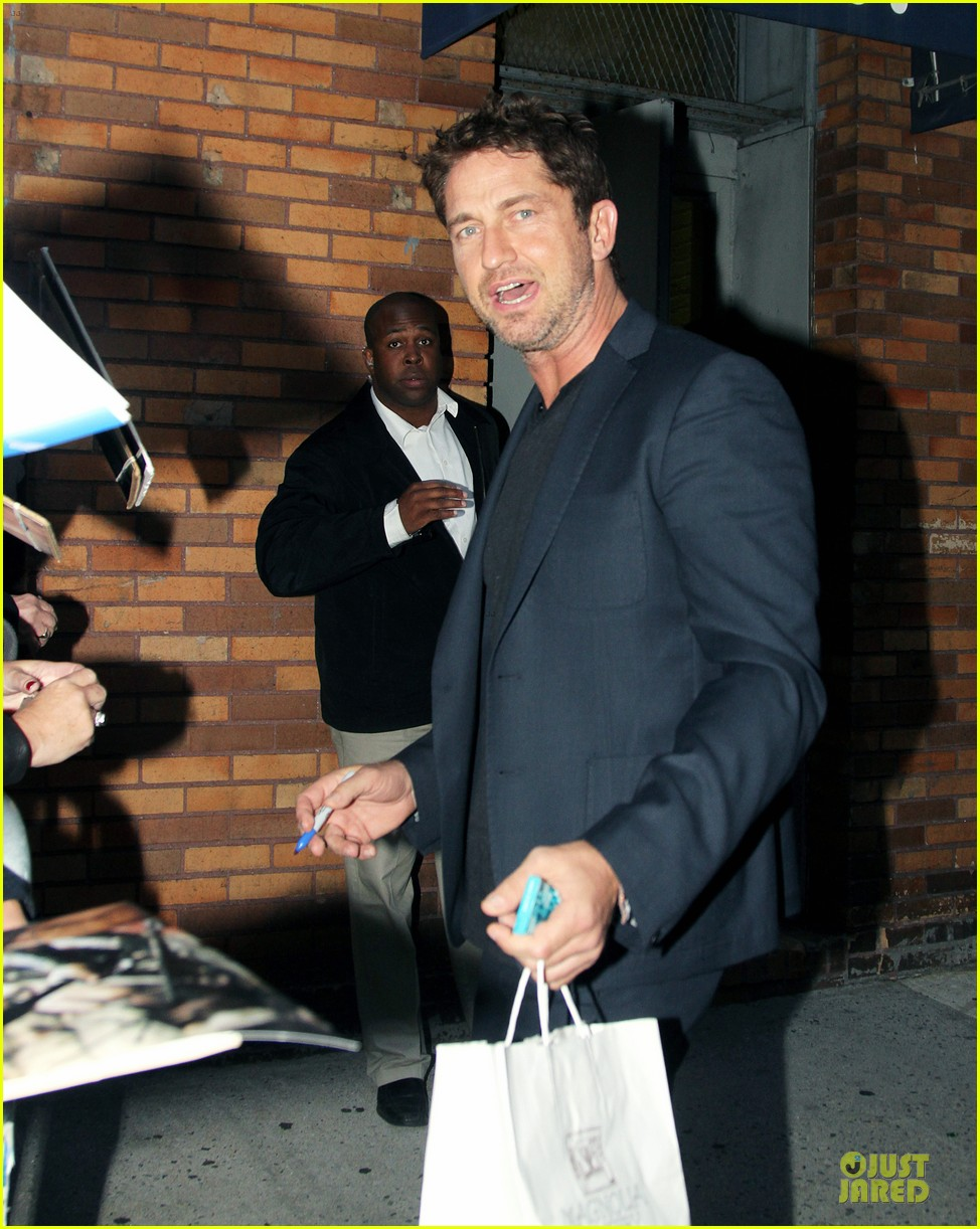 gerard butler olympus has fallen release date pushed up 05