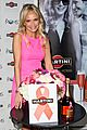 kristin chenoweth toasts to cancer survivors 04