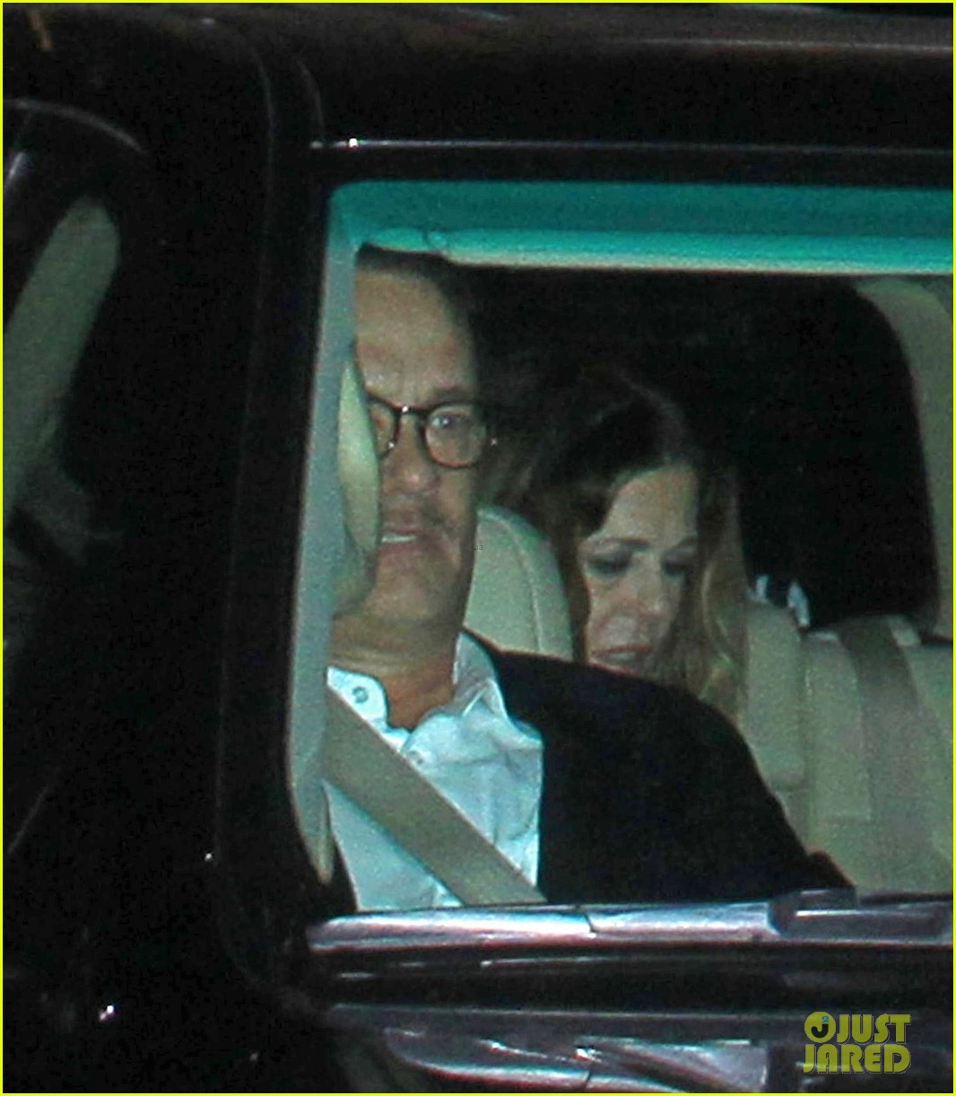 kristin chenoweth tom hanks attend rita wilson concert 04