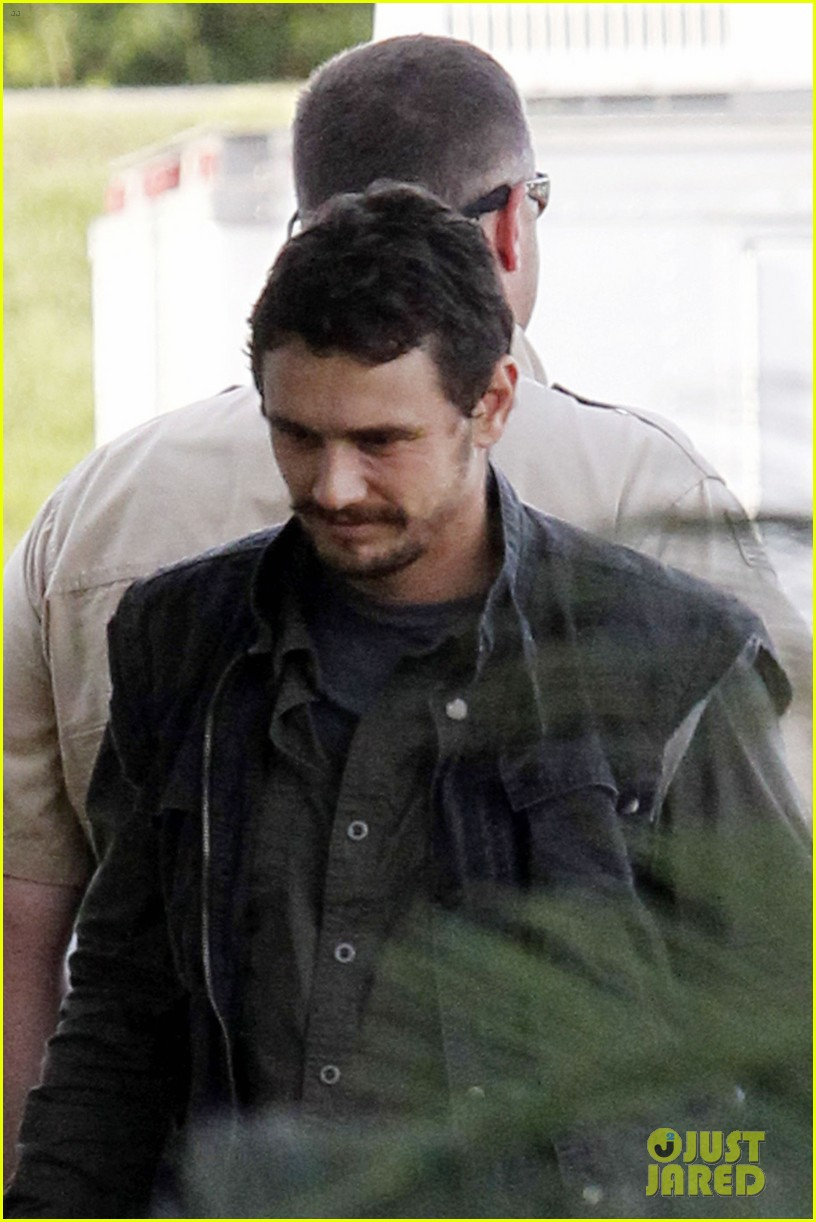 james franco on homefront set first look 02