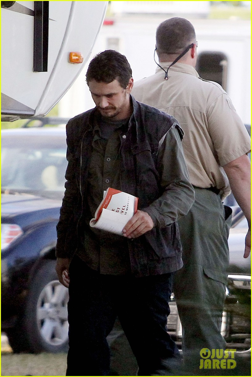 james franco on homefront set first look 04