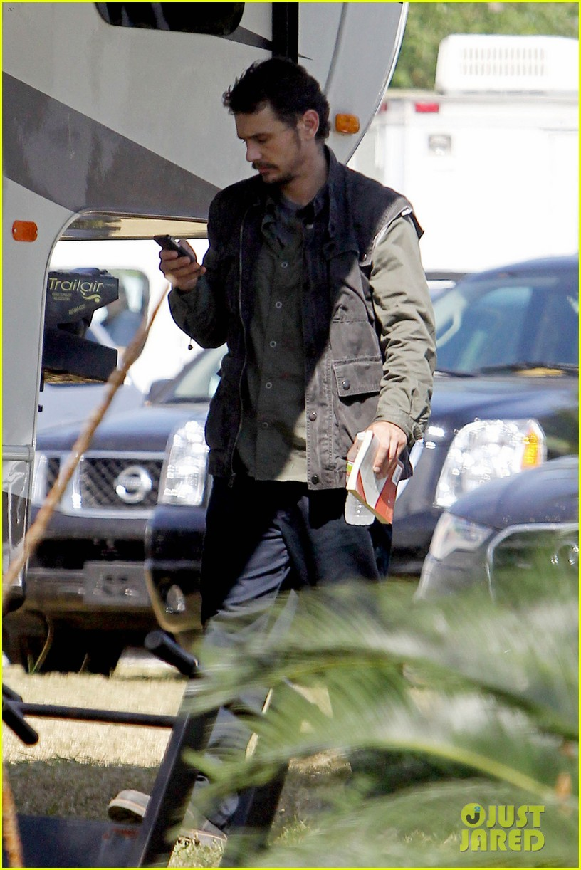 james franco on homefront set first look 05
