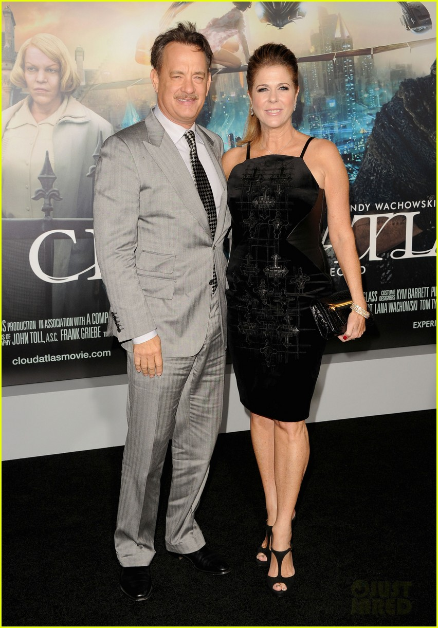 tom hanks keanu reeves cloud atlas premiere 012744428