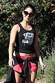 vanessa hudgens hiking with stella 18
