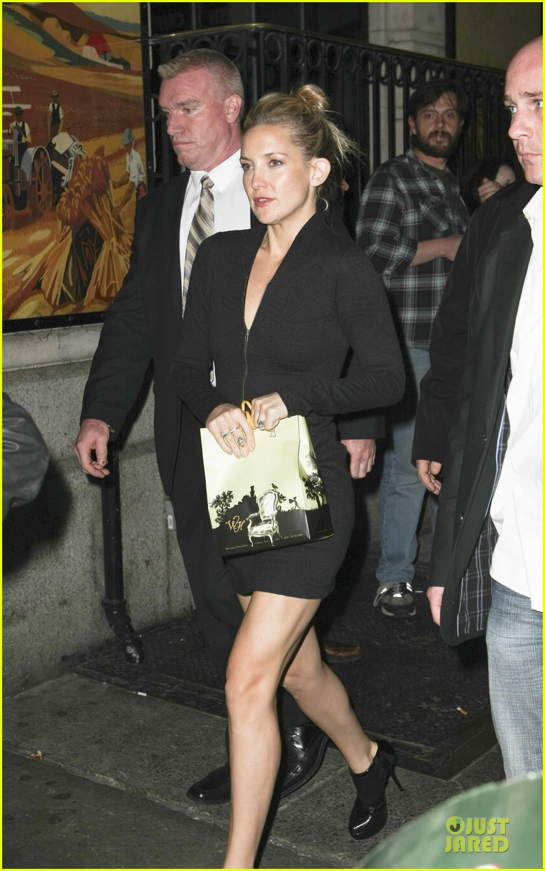 kate hudson daniel craig snl afterparty in new york 01