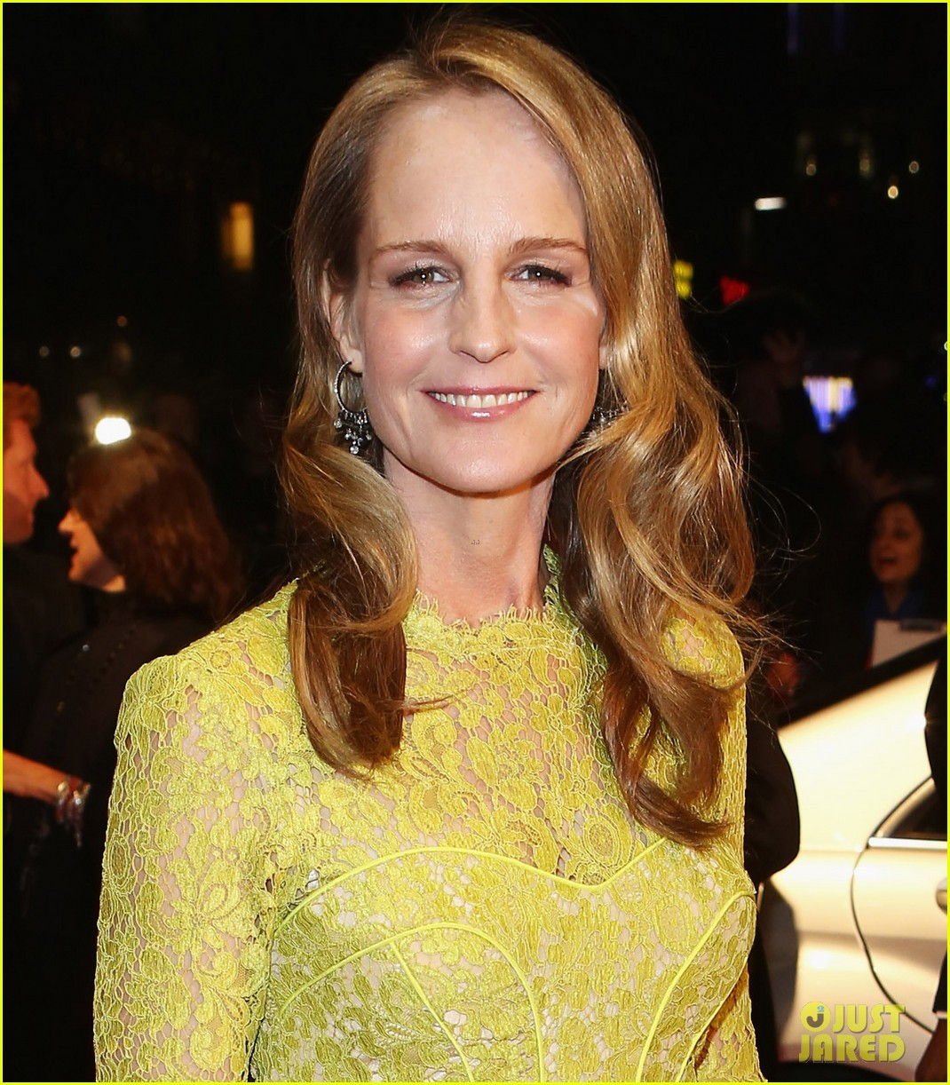 helen hunt the sessions london premiere 10