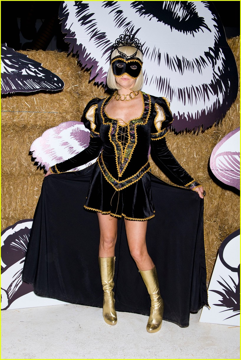 just jared halloween party 2012 10