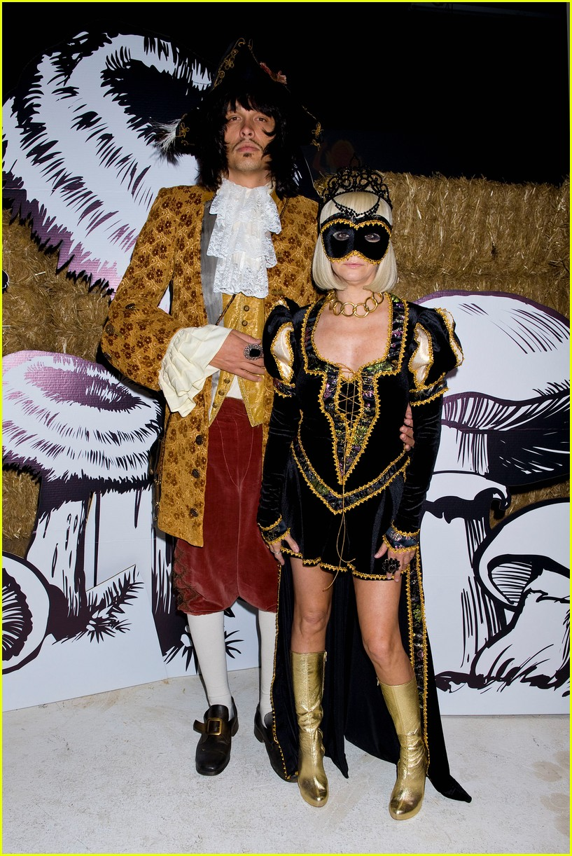 just jared halloween party 2012 11