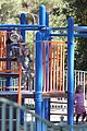 angelina jolie park playtime with knox vivienne 08