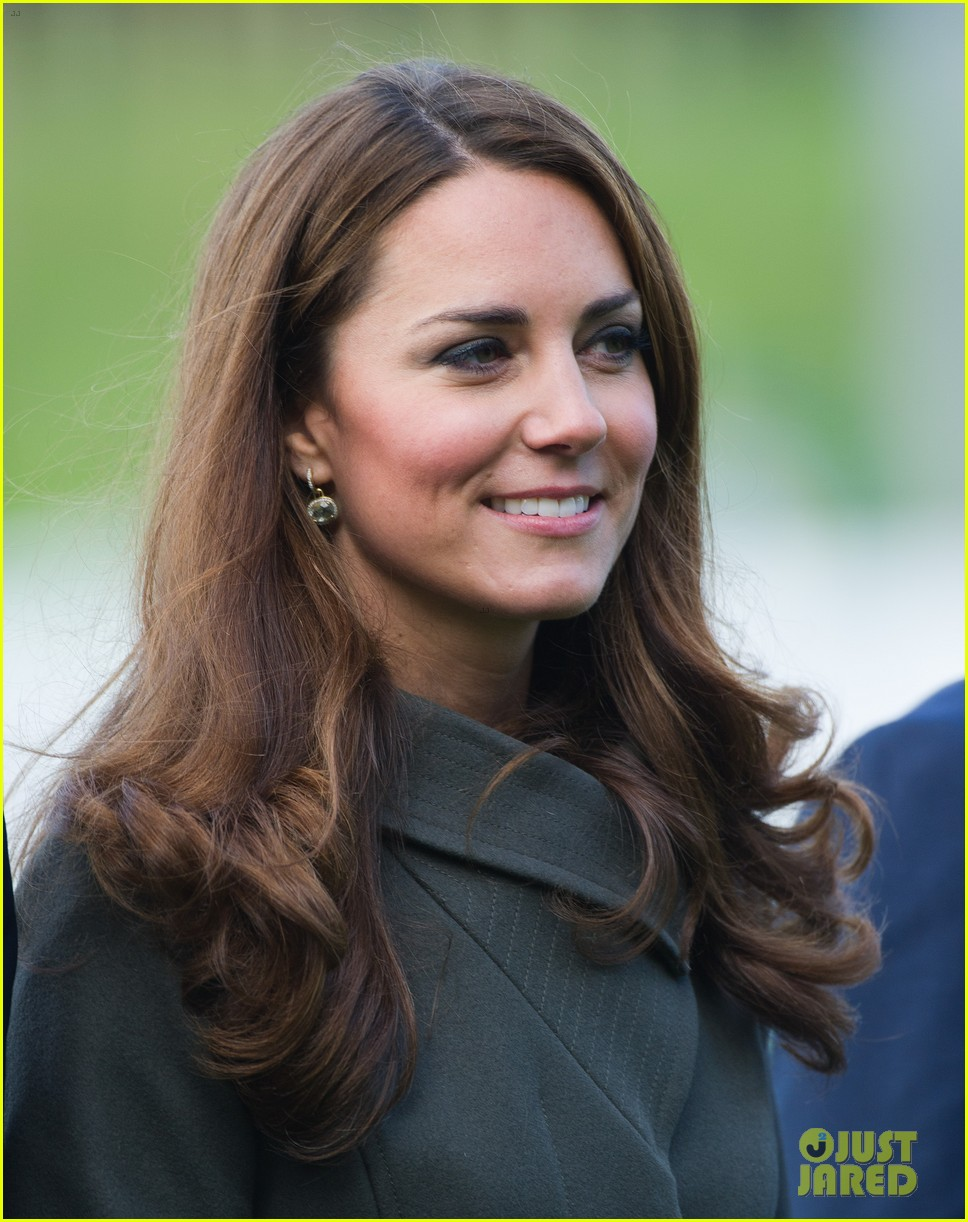 duchess kate prince william st georges park opening 302735355