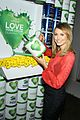 stacy keibler valspar love your color project 16