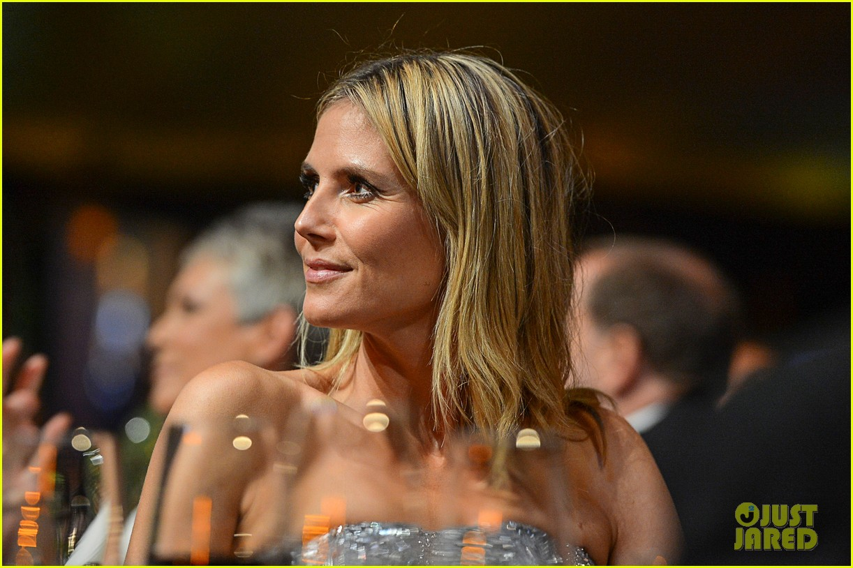 heidi klum melanie griffith childrens hospital gala 13