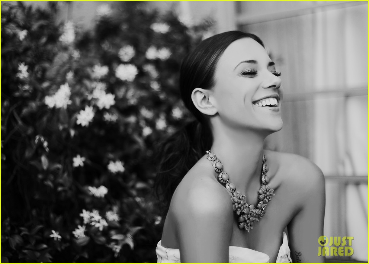 jana kramer photo shoot just jared exclusive 072740800