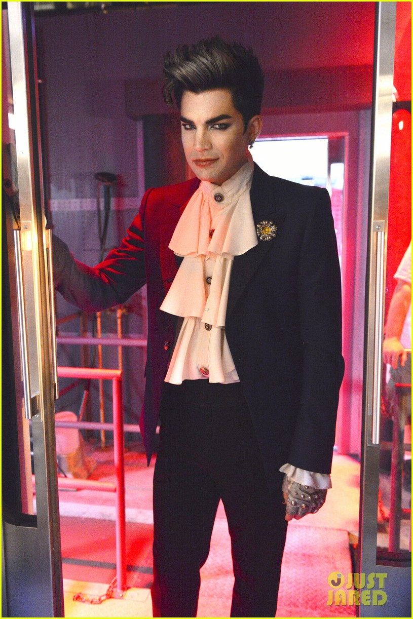 adam lambert pretty little liars stills 03