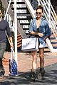john legend chrissy teigen fred segal shoppers 22